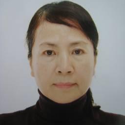 吳金鳳 講師